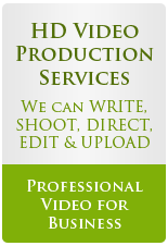 Video Production Services on Vancouver Island